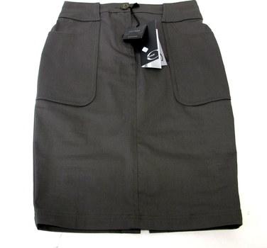 NEW CAVALLI Women's Italian Designer Skirt - Size 38 (XS) - $295.00 Retail