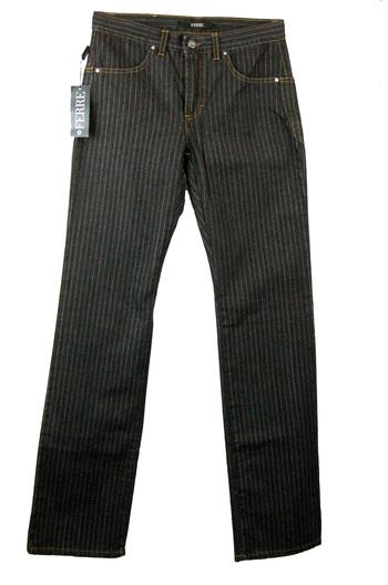 Men's Designer GF FERRE Jeans - Tag Size 26 - Retail $320.00
