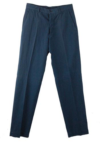 Men's MASON'S Designer Cotton Pants - Tag Size 44(EU) - Retail $285.00