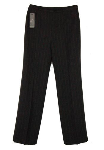 L. PUCCI - Women's Italian Designer Pants - Size 42(EU) - Retail $295.00