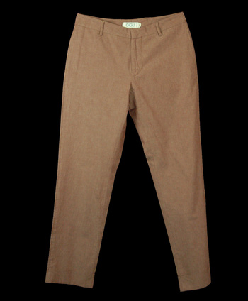 Men's Designer GIGLI Cotton Pants - Size 48(EU) - Retail $285.00