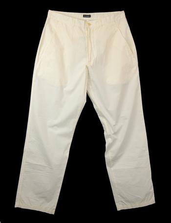 Men's Designer J's EXTE Lightweight Cotton Pants - Size 34 - Retail $295.00