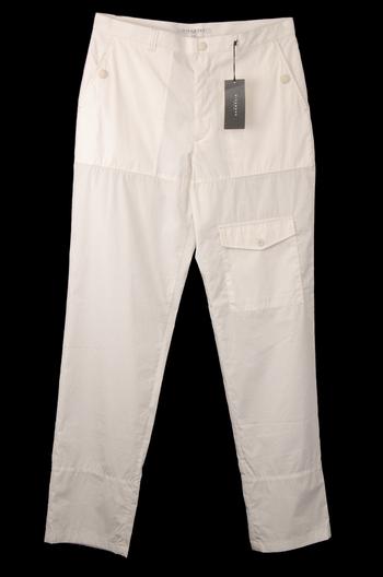 Men's Designer RICHMOND Cotton Pants - Size 52EU - Retail $295.00