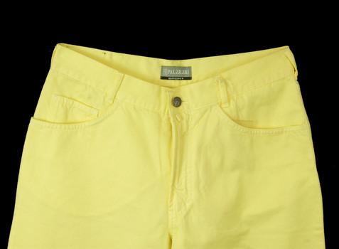 Men's Designer SPORT - PAL ZILERI Cotton Pants - Size 48 EU - $349.00