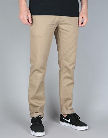 Men's Designer JIL SANDER Cotton Pants - Size 46(EU) - Retail $295.00