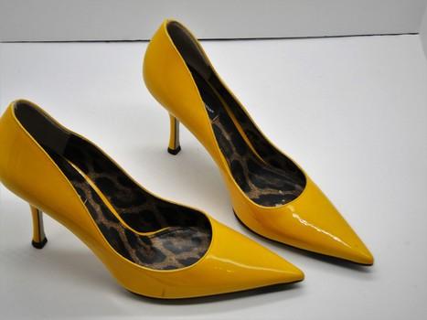 Dolce & Gabbana Women's Shoes Sz 8 MSRP $879.00