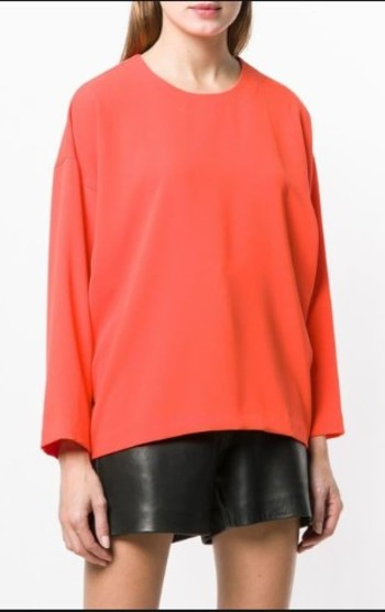 IRO PARIS Top Sz Small to Medium  Retail $280.00