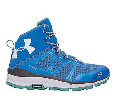 New Under Armour Men's Verge Mid Size 12 Shoes/Boots