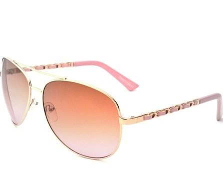 Franco Sarto Women's Square Sunglasses