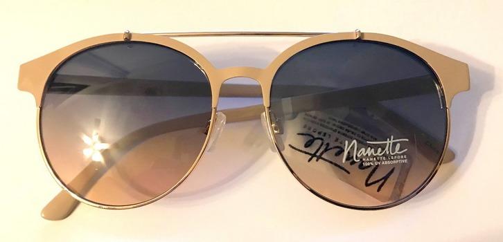 Nanette by Nanette Lepore Women's Sunglasses,