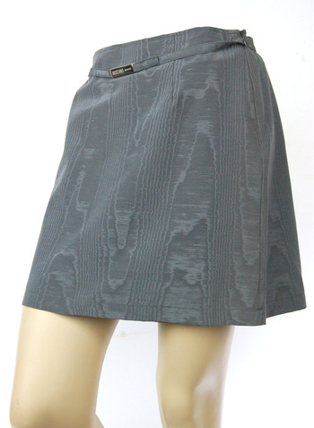 NEW MOSCHINO Designer Skirt - Size 10 - $275.00 Retail