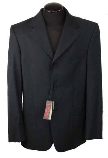 Men's Designer GIGLI Jacket - Size 52(EU) - Retail $699.00