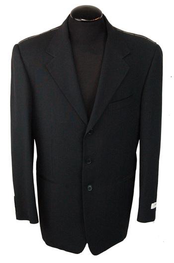 Men's Designer GARRETT'S Jacket - Size 50(EU) - Retail $599.00