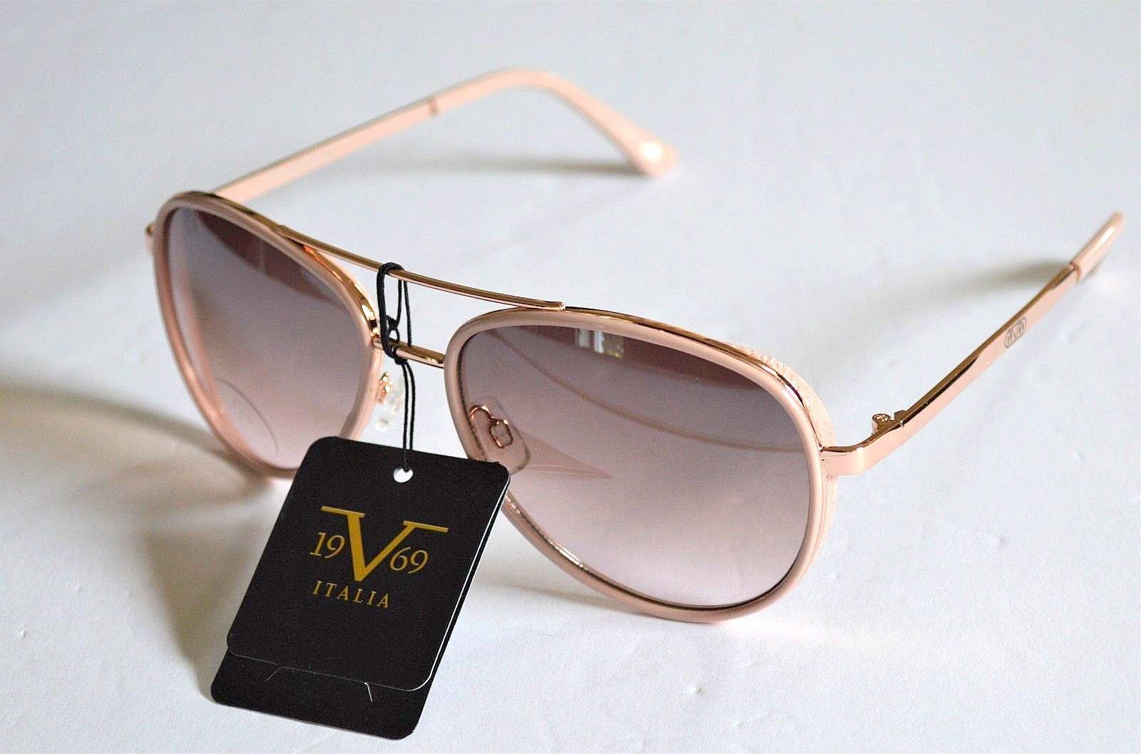 2558a0a7c901 New V1969 ITALIA Sunglasses VERSACE 1969 Abbigliamento