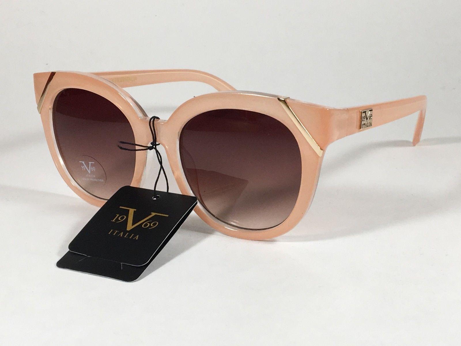 4cca7767e91 Image 1 of 4. VERSACE 1969 Abbigliamento New V1969 ITALIA Sunglasses