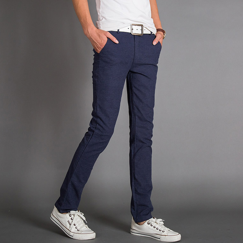 fb5a8f279 Dark Blue Pants For Men - Best Style Pants Man And Woman