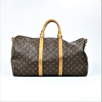 Louis Vuitton Keepall Bandouliere 50