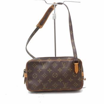 Louis Vuitton Marly Pouchette Bandouliere