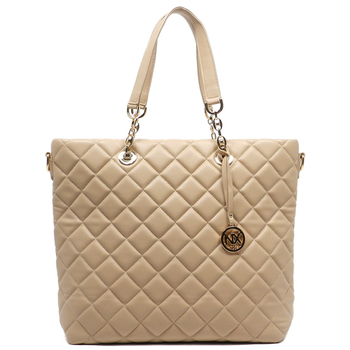 NX Noble Exchange Nude Tote LM2565