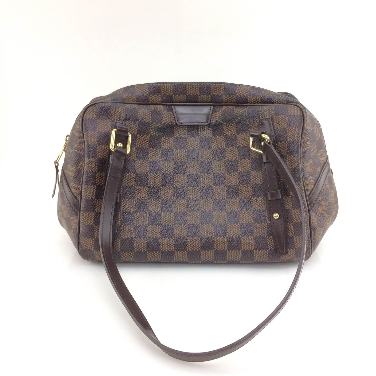 a423f934f363 Louis Vuitton Rivington GM Damier Shoulder Bag