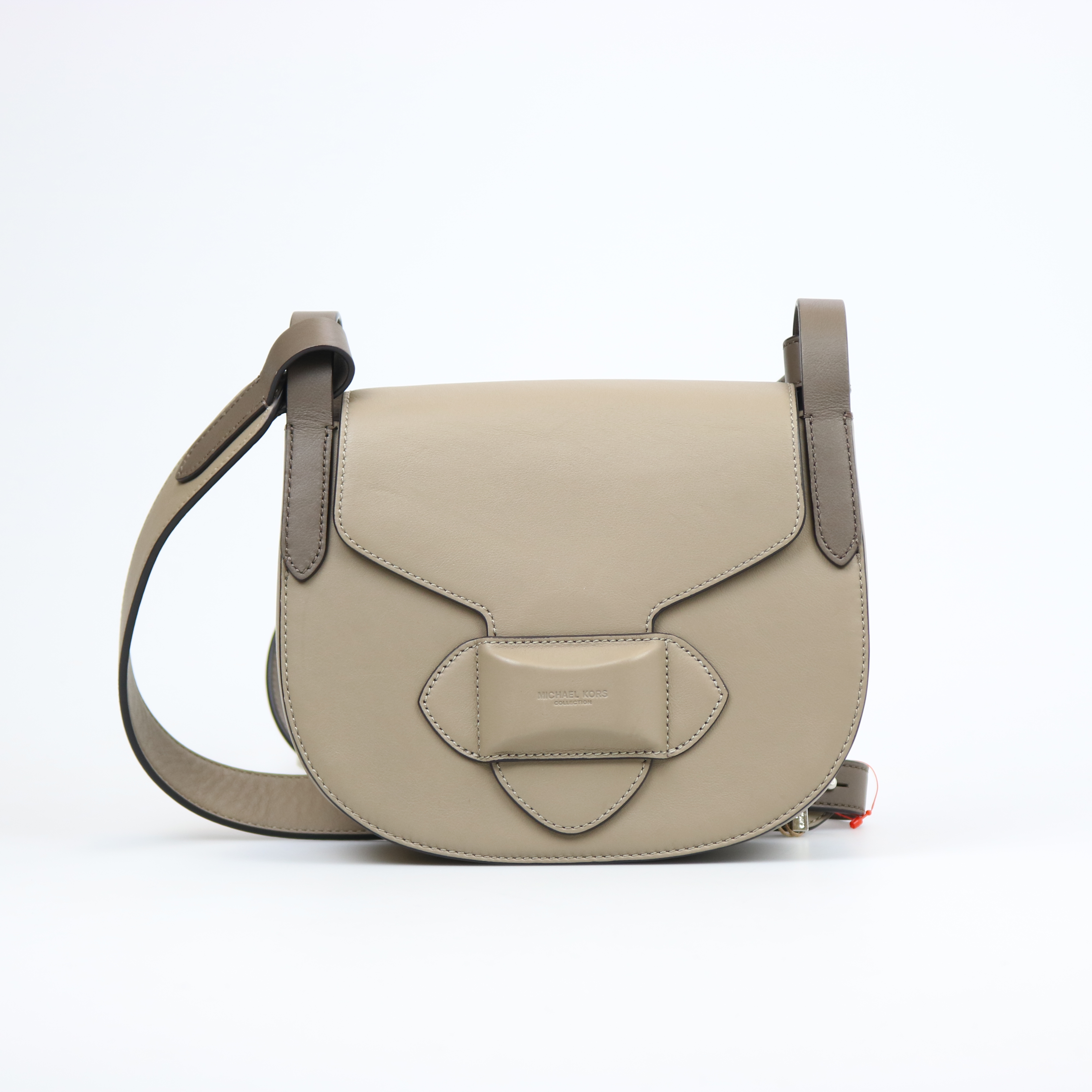 ffe4be69cf Michael Kors COLLECTION Daria Crossbody | Property Room