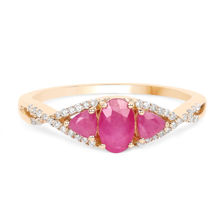 Lovely 7 Carat Diamond Ring Size - Best Jewelry