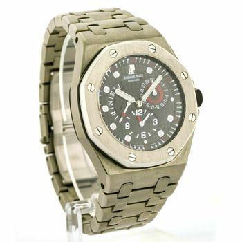 Audemars Piguet Royal Oak Offshore Alinghi America's Cup Limited Titanium Watch