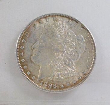 1896 Morgan Silver Dollar*High Grade Coin