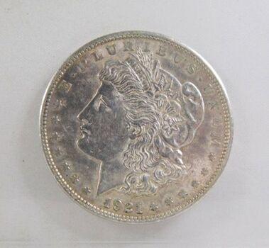 1921 Morgan /silver Dollar*High Grade Coin