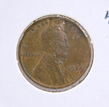 1929 Lincoln Wheat Cent  - High Grade