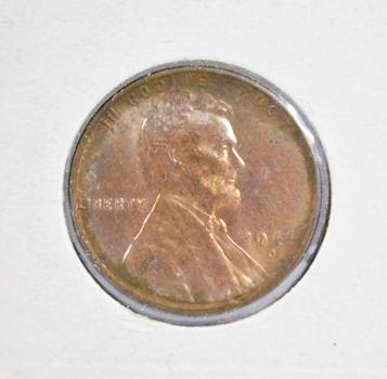 1944-D Lincoln Wheat Cent - High Grade