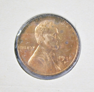 1946-D Lincoln Wheat Cent - High Grade