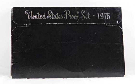 1975 United States Proof Set*In Original Mint Packaging