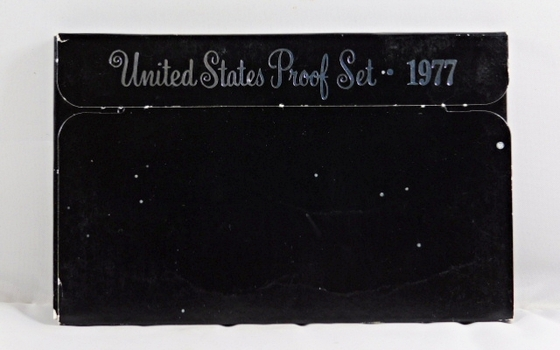 1977 United States Proof Set*In Original Mint Packaging