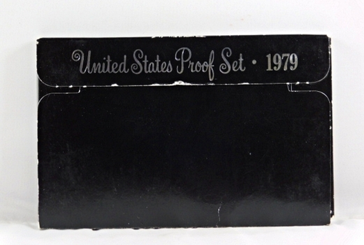 1979 United States Proof Set*In Original Mint Packaging