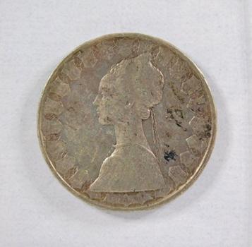 1993R Italy 500 Lire