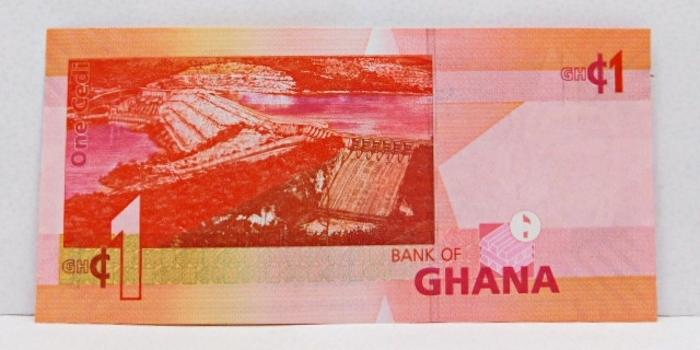 (3) Banknotes:2015 Ghana 1 Cedi*2005-2013 Ethiopia 5 Birr*1998 Sierra Leone 500 Leones