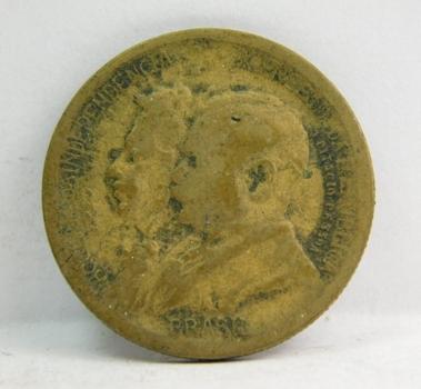 """1922 Brazilian """"500 Reis"""" Centennial"""