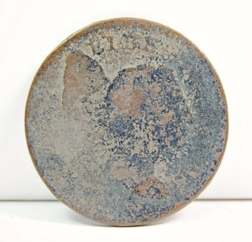 1795 US Large Cent-Early Americana