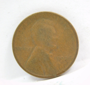1926-D Lincoln Wheat Cent