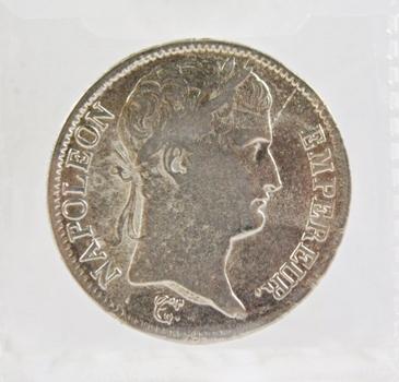 Napoleon Bonaparte Silver 5 Francs Coins*Replica