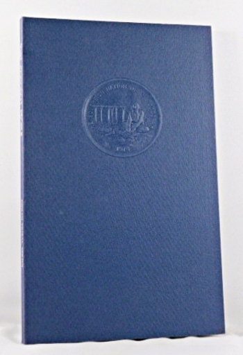The Cocopah People*Book by Alverez de Williams*Signed by Robert Barley; Chairman*Indian Tribal Series