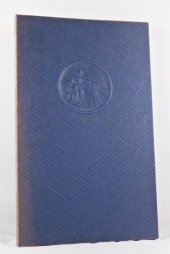 The Hopi People*Book by Euler & Dobyns*Signed by Clarence Hamilton of The Hopi People*Indian Tribal Series