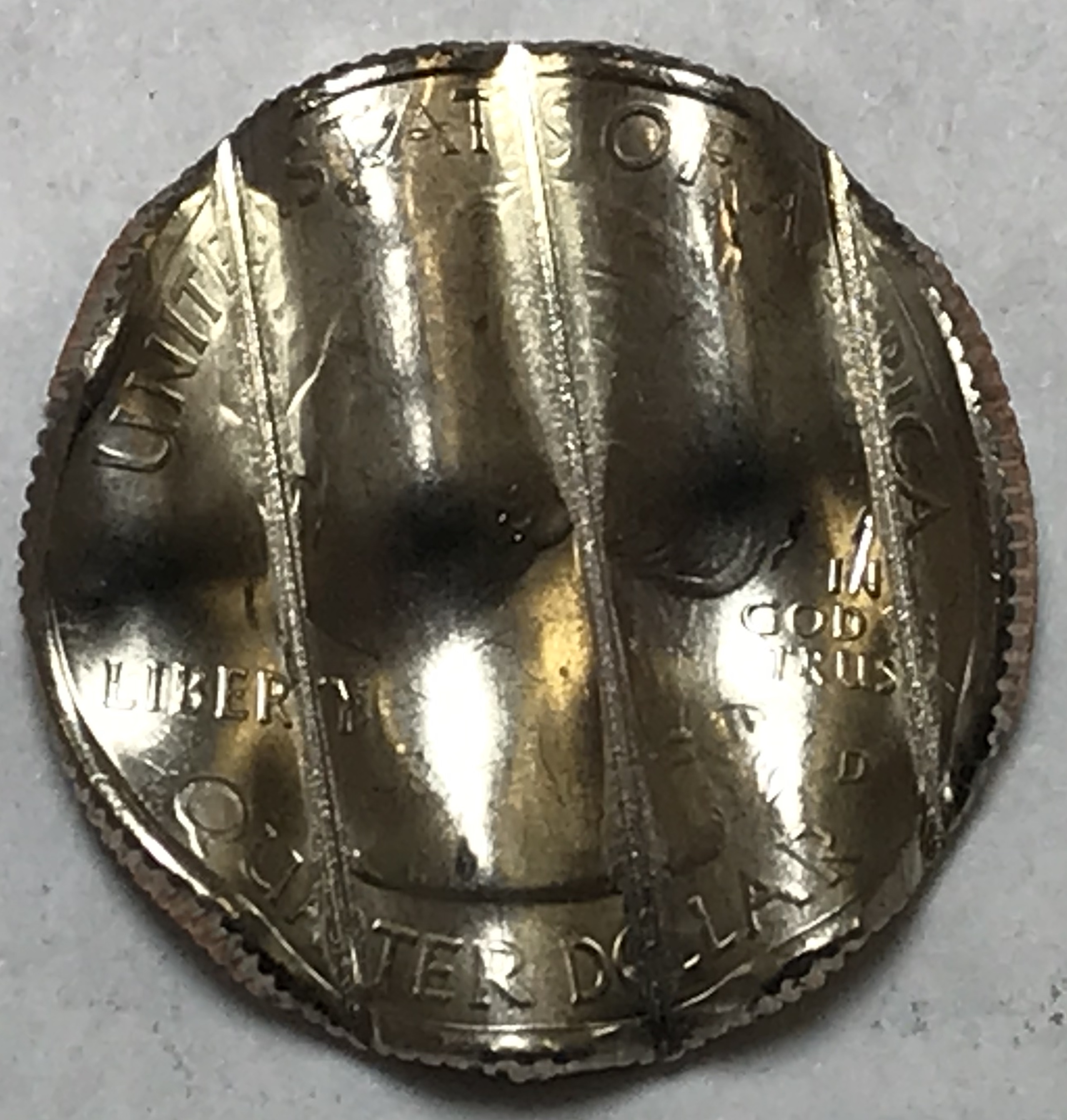 waffle coins