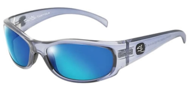 "SALT LIFE ""TORTOLA"" POLARIZED SPORT OPTICS with LENSES by ZEISS"