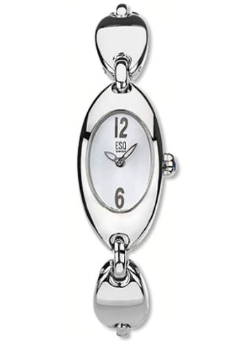ESQ by Movado Women's Unica Stainless Steel Quartz Watch - Model 07100929