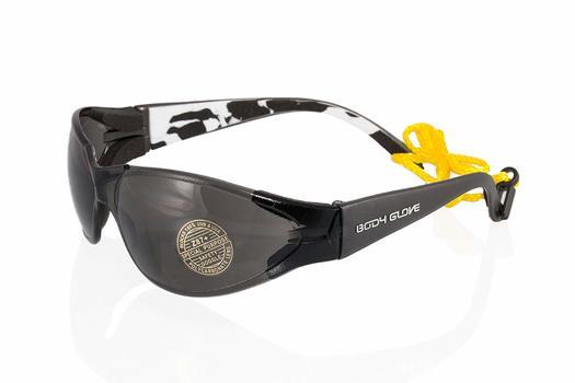 Body Glove Safety Glasses Model # 90214