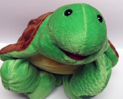 Webkinz Turtle, No Code