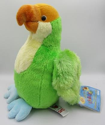 Webkinz Parrot - CODE INCLUDED
