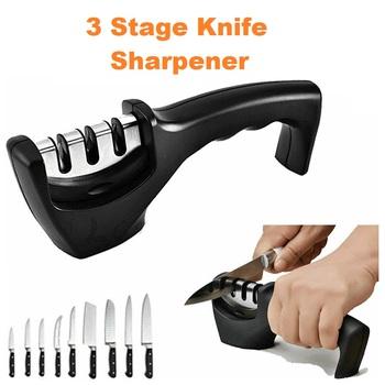 3 Stage Professional Knife Sharpener